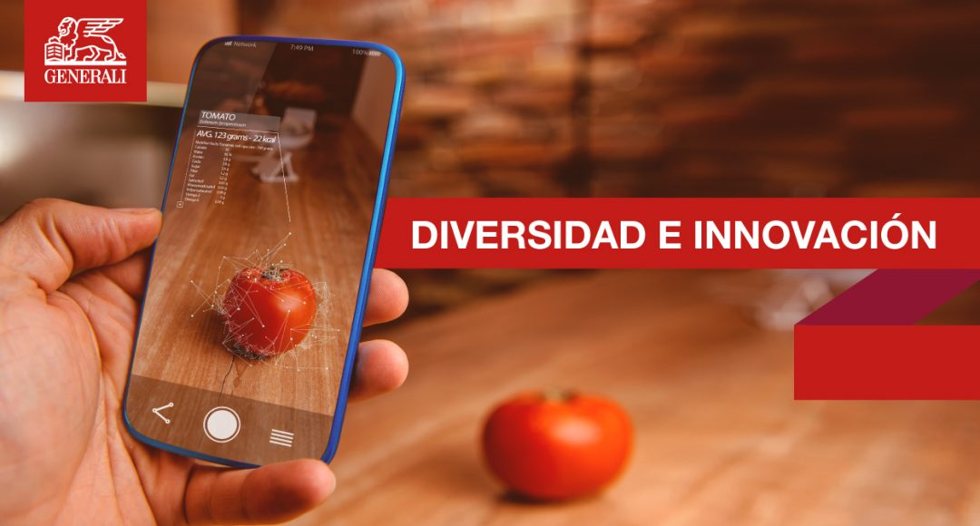 Diversidad e innovación
